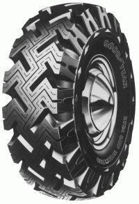 Rock Mine Service Tires